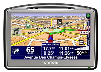 Tom Tom 720 GPS